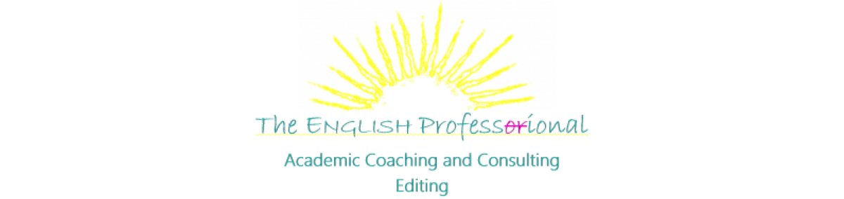 The English Profess–ional